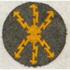 Army Qualified Farrier Specialist Badge