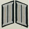 Army Infantry Officers Collar Tabs