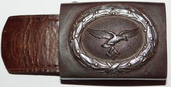 Luftwaffe Officers Dress Buckle