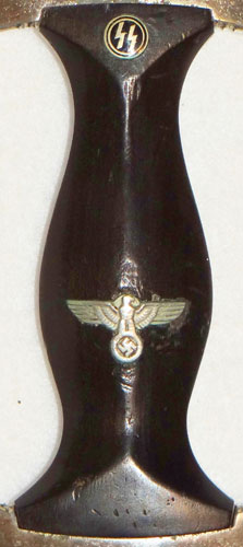 "First Model Luftwaffe Dagger by ""Alcoso"""