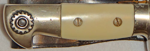 "First Model Luftwaffe Dagger by ""E.F. Horster"""