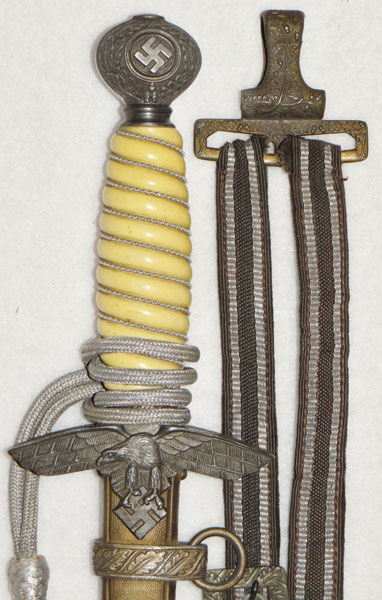 "Army Officers Dagger by ""Eickhorn"""