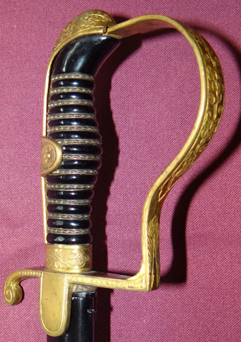 Army Officers Dagger