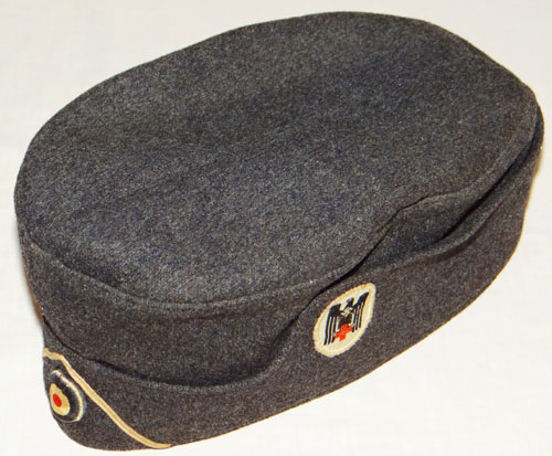 Army Officer M43 Field Cap