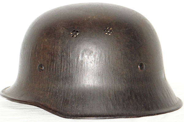 Army Tropical Pith Helmet