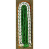 "Feuerwehr ""Fire Service"" Sleeve Eagle"