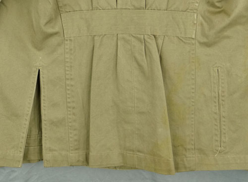 Kriegsmarine TROPICAL Administrative Officials Tunic