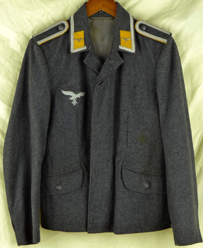 Luftwaffe Unteroffizier of Flight & Paratroops Fliegerbluse