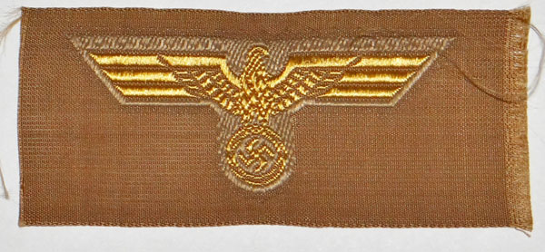 "Kriegsmarine ""Sailors"" Cap Eagle"