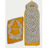Luftwaffe Qualified Directional Radio Operator Specialty Badge