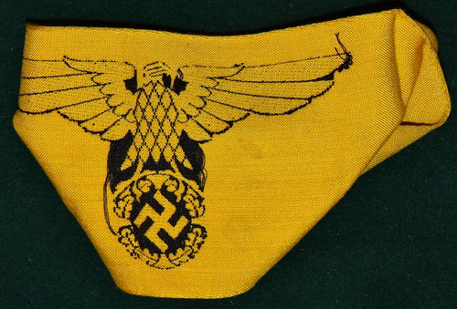 German Armed Forces Armband