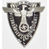 NSKK 1st Pattern Cloth Cap Eagle for Motor Brigade Ostmark