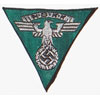 NSKK 1st Pattern Cloth Cap Eagle for M-Brig. Hochland & M-Brig. Bayer