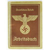 DAF Cogwheel & Swastika for Shoulder Board