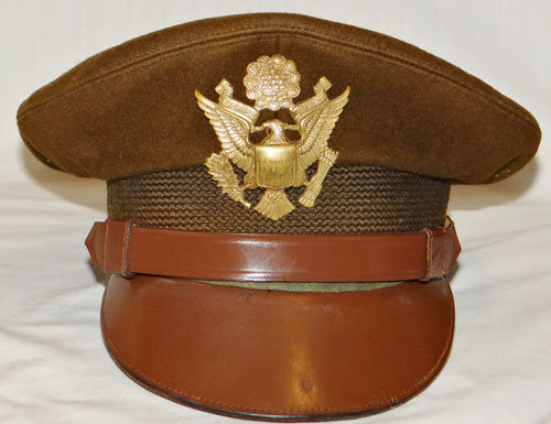 U.S. WW I Model -1917 Steel Helmet
