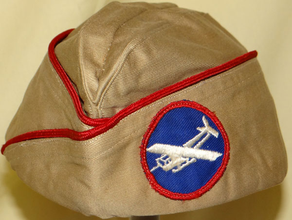 "U.S. Army Vietnam Period Officers ""Artillery"" Dress Visor Hat"