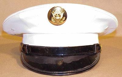 U S Army Vietnam Period Quot Military Police Quot Cap For Nco