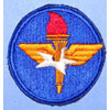 "USAF ""Air Training Command"" Patch"