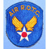 "USAF ""Air ROTC"" Patch"
