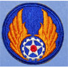 "USAAF ""Air Material Command"" Patch"