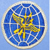 "USAF ""Military Air Transport Service"" Patch"