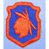 WW II 98th Infantry Div. Patch