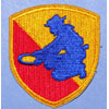 49th Infantry Div. Patch