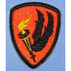 Aviation School and Center Patch