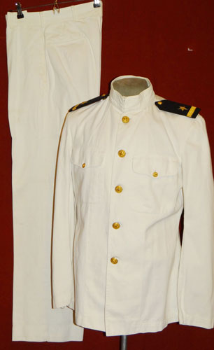 WW I U.S. Army 41st Div. Corporal of Engineers Service Tunic
